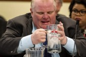 Are you ready for the Rob Ford musical?