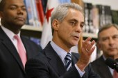 Does new poll spell trouble for Rahm?
