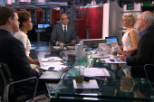 Scarborough: Obama can't just talk about...