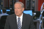 Pataki: Obama fired every bullet in...