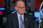 Congressman sets the record straight about...