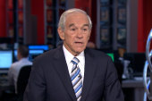 Ron Paul: Fed announcement 'very very bad'