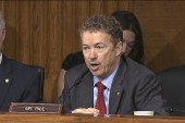 Rand Paul deals with plagiarism charges