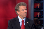 Rand Paul: I'm asking Republicans hard...