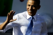 Obama named Time's 2012 Person of the Year