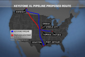 Future of Keystone Pipeline in question