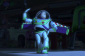 'Toy Story 2' was our defining moment'
