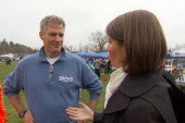 New Hampshire voters respond to Scott Brown