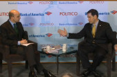 Rubio clarifies Earth comments; discusses...