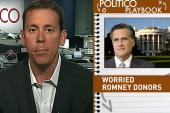 Why Romney's Mormon faith still worries...