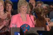 Scarborough: Linda McMahon's money could...