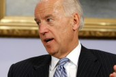 What does Biden have planned for gun control?
