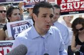 Scarborough: Cruz's self-righteousness...