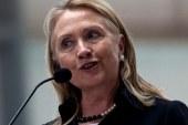 Hillary Clinton makes big money giving...