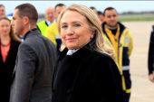 Hillary slams North Carolina voter ID law