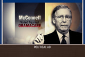 Conservative group hits McConnell over...