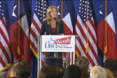 Why Wendy Davis will have a tough fight in...