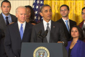 Will the House take up immigration in 2013?