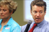 Rand Paul threatens to block Janet Yellen
