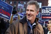 Will Scott Brown make an official NH bid?