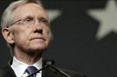 Why Reid is a 'Machiavelli with malaprops'