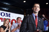 The must-watch Senate races in 2014