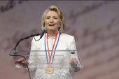 'Not a single sign' Clinton won't run in '16