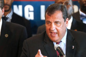 Christie and the lesson of 'tough coverage'