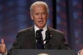 Senate Democrats want Joe, not POTUS on stump