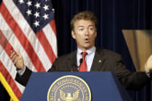 Rand Paul's second big win in New Hampshire