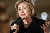 Will Benghazi keep Hillary from running?