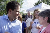 Marco Rubio gets into the Iowa battle