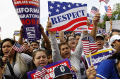 How the Latino vote could shape 2016