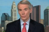 Sen. Portman: The passion is on our side...