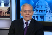 Bob Woodward: This isn't Rupert Murdoch...