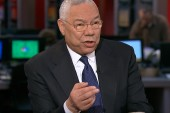 Lessons of leadership from Colin Powell