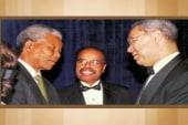 Powell: Mandela freed white and black people