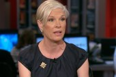 Planned Parenthood head: Don't put...