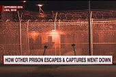 How other prisoners have escaped