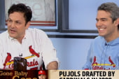 Two Cardinals fans talk about Pujols' move