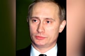 What is driving Vladimir Putin?