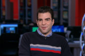 Quinto: I'm sorry to see Broadway show end