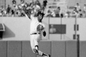 Willie Randolph: I'd like another shot