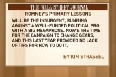 General election challenges for Romney