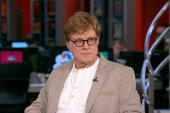 Redford releases new film