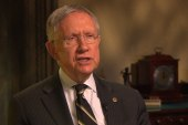 Reid goes after Koch brothers
