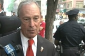 Ricin-laced letters sent to NYC Mayor...