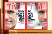 Time asks: Does the country like Romney now?