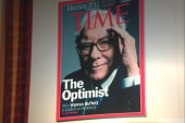 Buffett's 'radical, contrarian' agenda for...
