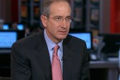 Comcast CEO on purchasing remaining stake...